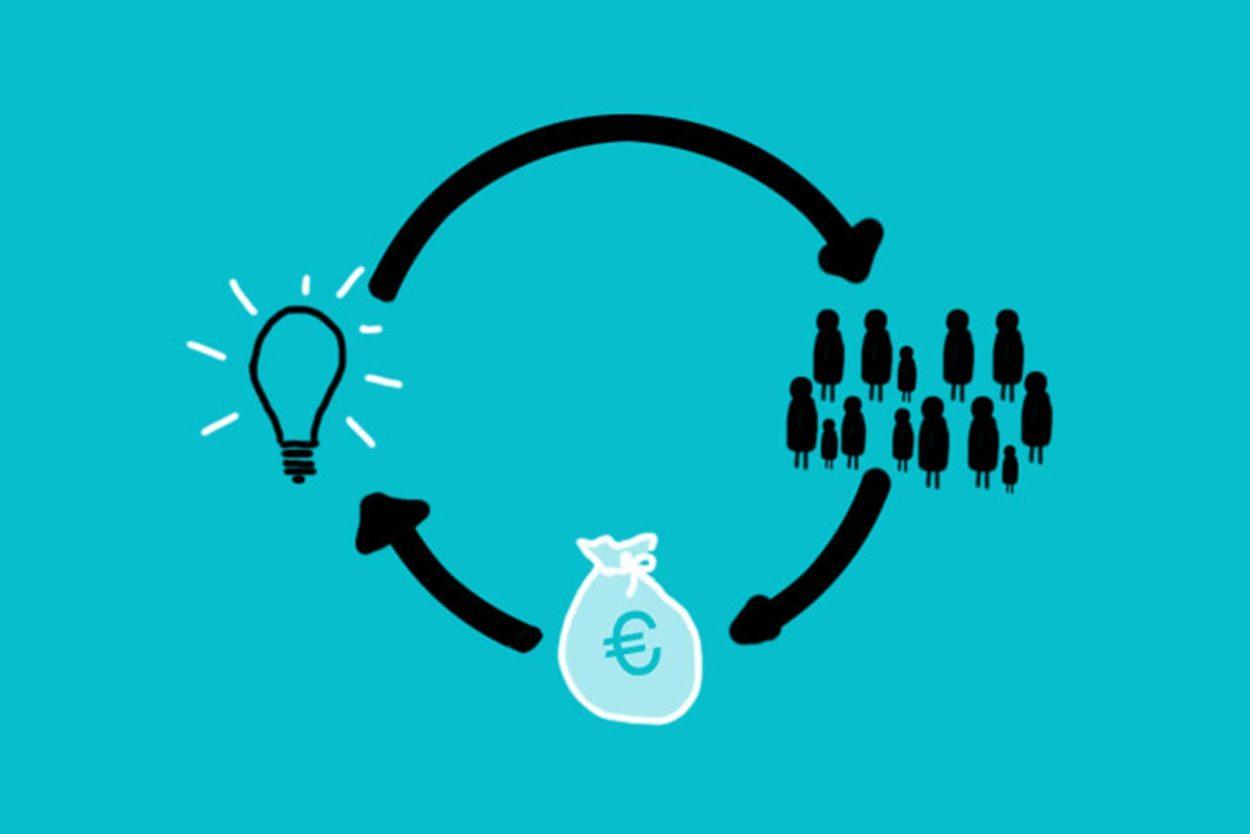 ecommerce crowdfunding